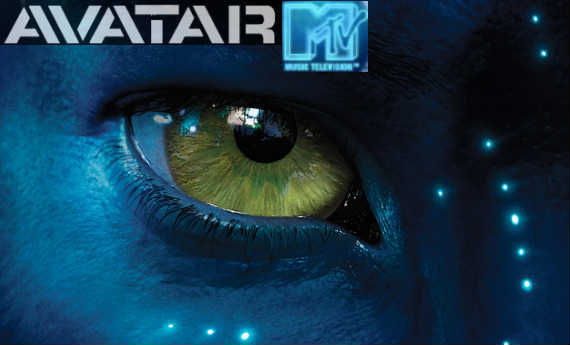 avatar header mtv Avatar Headed To MTV