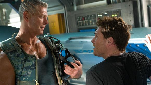 avatar jake col quaritch Movie News Wrap Up: December 21, 2009