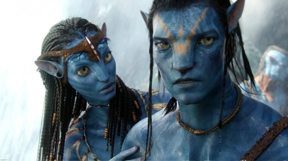 avatar new image2 Avatar: Full Scene Clip & Speaking the Navi Language