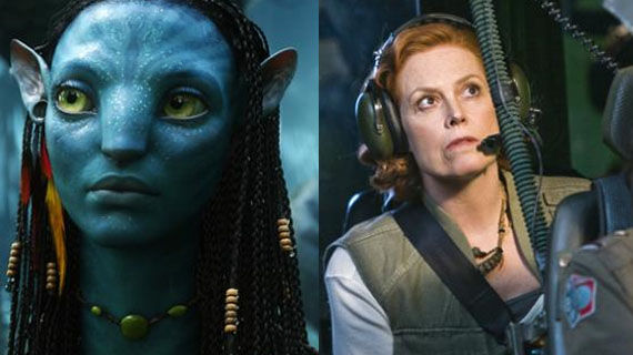avatar new images header New Avatar Featurettes Confirm Fantasy Film Influence
