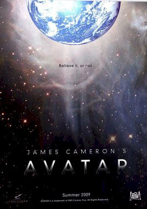 avatar poster1 The Crazy Tech Behind James Camerons Avatar