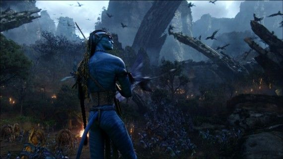 avatar sequels start date 570x320 3 Avatar Sequels to be Released in 2016, 2017 & 2018