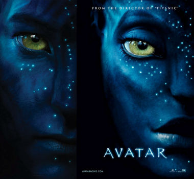 avatar posters Avatar May Be The Best Fantasy (Not Sci Fi) Film In Years