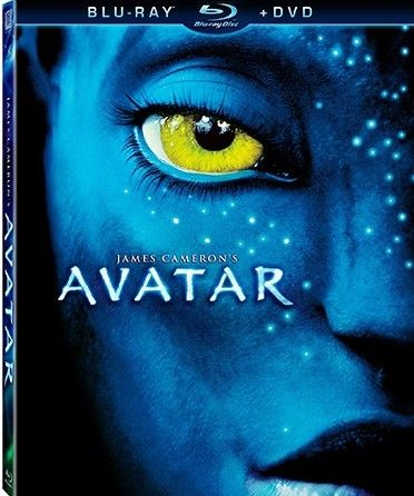 avatarblu raybox e1271432962444 Avatar Breaks Opening Day Blu Ray Sales Record