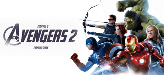 avengers 2 small banner Thor 2 Director Talks Marvel Movie Difficulties & Importance of Humor