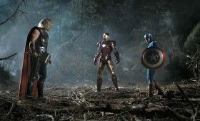 avengers 2213 280x170  The Avengers Trailer: Superheroes, Mad Gods & Alien Armadas