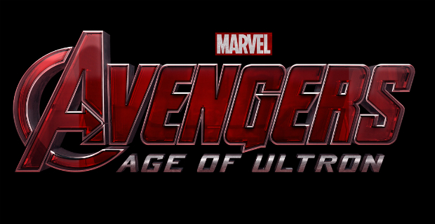 avengers age ultron logo First Official Avengers 2 Photos Include Don Cheadle and New Costumes