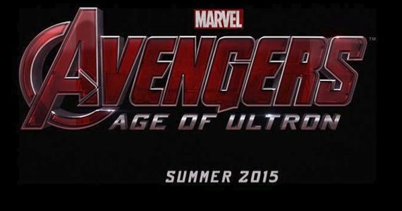 avengers age ultron title The Avengers 2 is Titled The Avengers: Age of Ultron