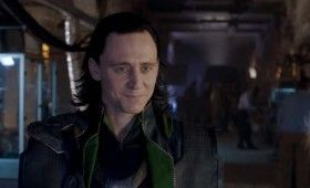 avengers loki 280x170 The Avengers: Loki Clip, Featurette & New Photo Gallery