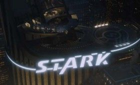 avengers stark tower 280x170 The Avengers: Loki Clip, Featurette & New Photo Gallery
