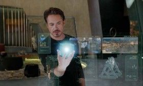 avengers tony stark 280x170 The Avengers: Loki Clip, Featurette & New Photo Gallery