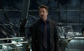 avengers tony stark helicarrier 280x170 The Avengers: Loki Clip, Featurette & New Photo Gallery
