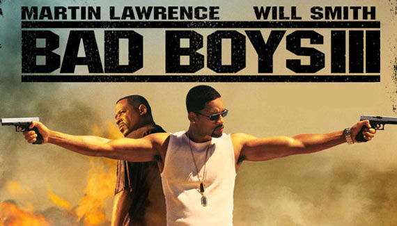 bad boys 3 header Likelihood of Bad Boys 3 Very Real