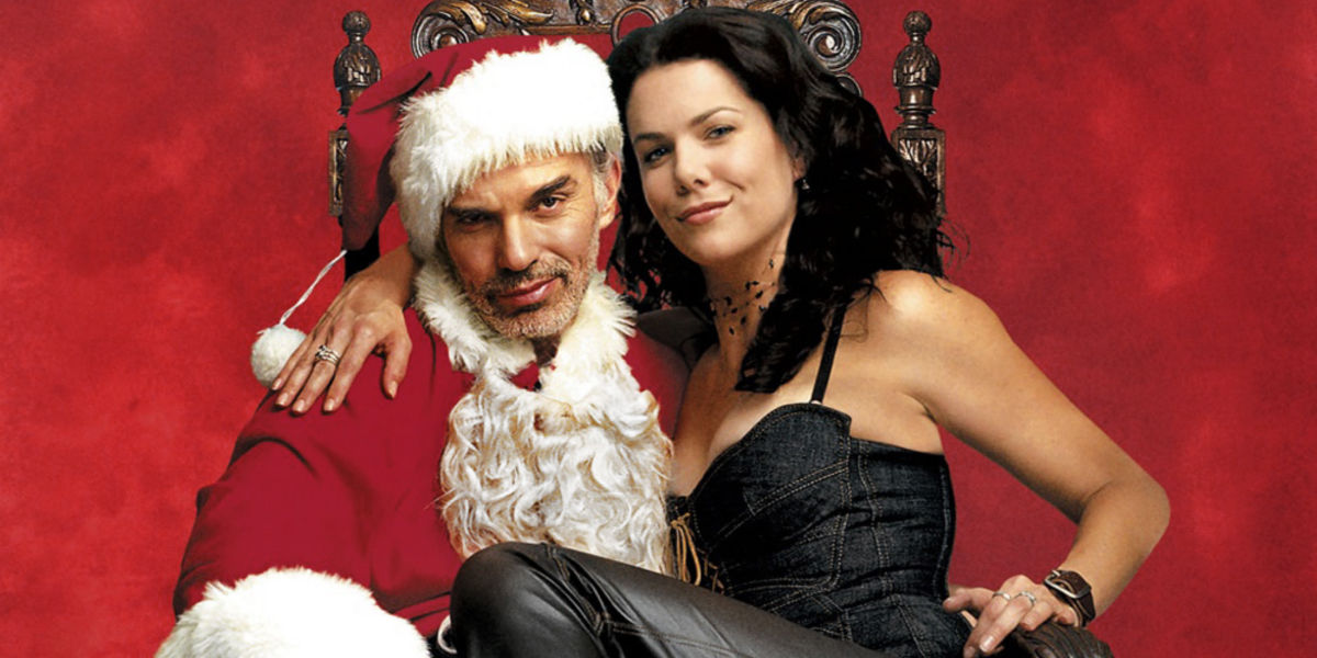 Bad Santa 2 will see theatrical release in the U.S. on November 23 ... Lauren Graham Bad Santa