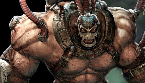 bane featured Rumor Patrol: Dark Knight Rises Bane Origin Plot Details; India Set Pics