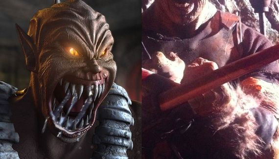 baraka mortal kombat web short First Image of Baraka in Mortal Kombat Web Series? [Updated]