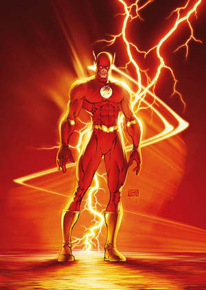 barry allen the flash Who Should Play The Flash?