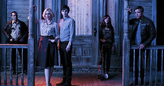 bates motel season 2 trailer TV News Wrap Up: Game of Thrones Becomes HBOs Most Watched Show & More