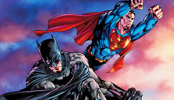 Release Dates for Batman 3 and the Superman Reboot