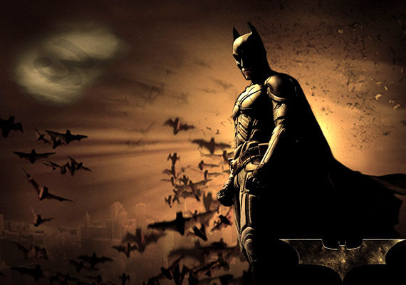 batman 3 movie announcement Batman 3 Official Announcement at Comic Con?