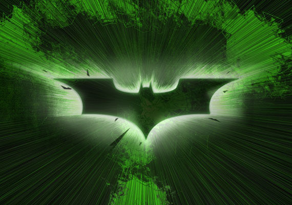 batman 3 villain riddler logo The Riddler Listed as Batman 3 Villain [Updated]
