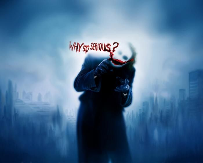 batman 3the joker why so serious Rumor Patrol: New Batman TV Show on the Way?