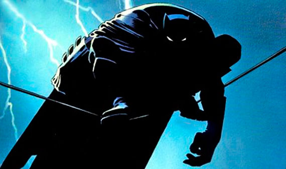 batman dark knight returns After Nolans Dark Knight Rises: A Dark Knight Returns Movie?