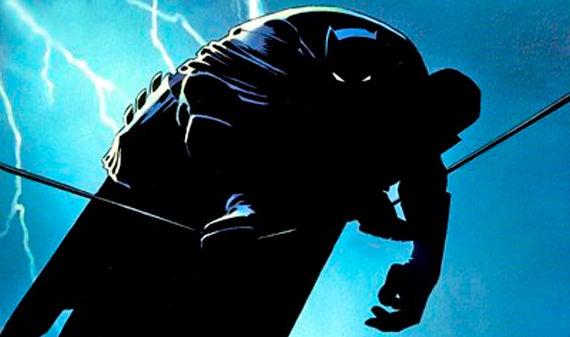 batman frank miller dark knight returns movie