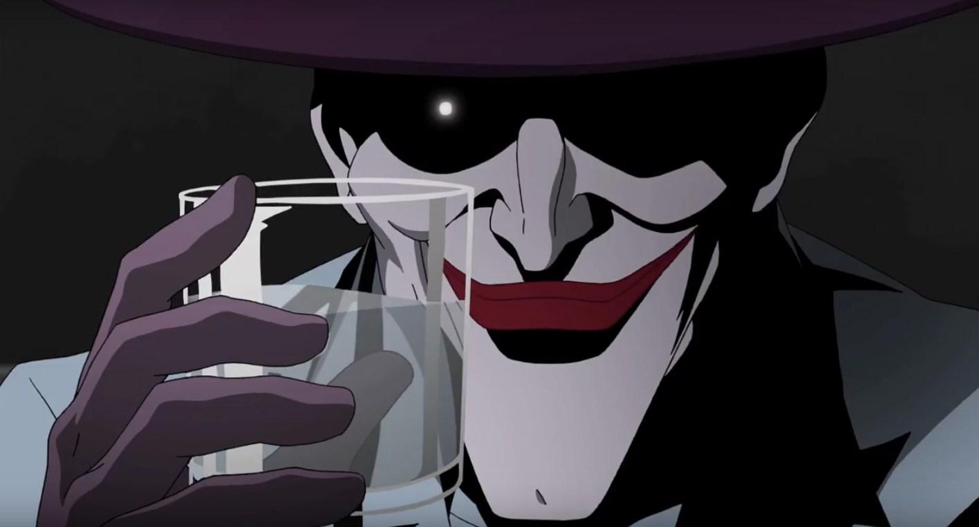 Xem Phim Người Dơi - Sát Thủ Joker - Batman: The Killing Joke - Wallpaper Full HD - Hình nền lớn