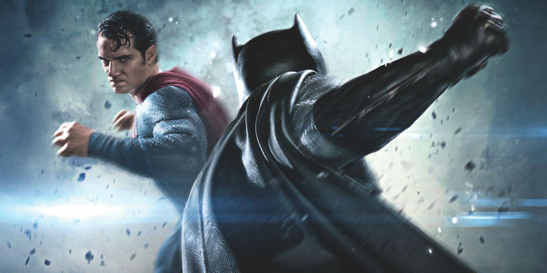 Batman V Superman box office update