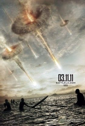 battle los angeles poster 280x414 Picturesque Battle: Los Angeles Poster