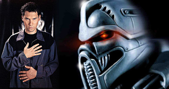 battlestar galactica movie bryan singer Bryan Singer to Make Battlestar Galactica Movie [Updated]