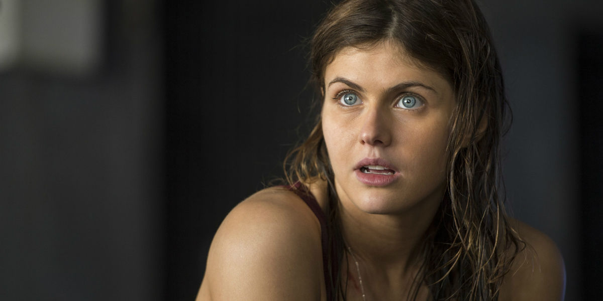 Alexandra Daddario Movies And Tv Shows | www.imgarcade.com ...