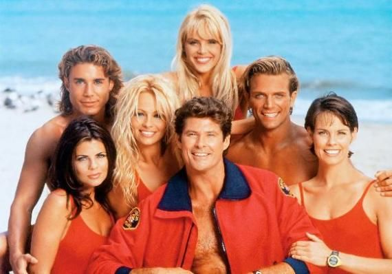 baywatch Baywatch Movie On The Way   And Its A Comedy