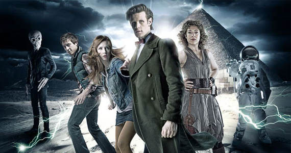 bbc doctor who specials monsters companions 10 Reasons Why Doctor Whos Life is Better Than Yours