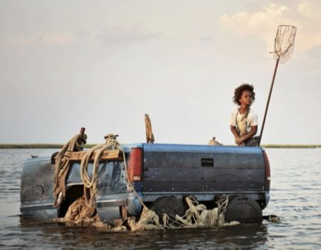 Best Picture Nominee Beasts of the Southern Wild