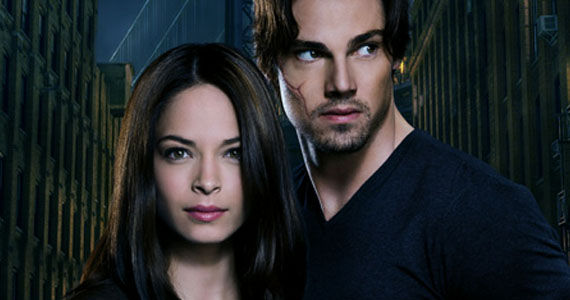beauty and the beast cw Complete Guide To 2012 Fall TV Shows   What Will You Watch?