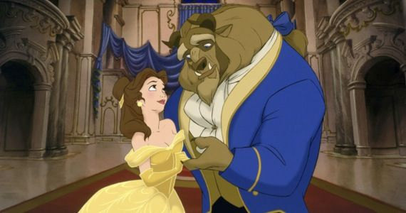 beauty beast movie disney Disney Planning Live Action Beauty and the Beast Movie