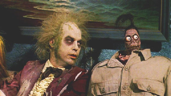 beetlejuice 2 Michael Keaton Michael Keaton Still Up For Beetlejuice 2