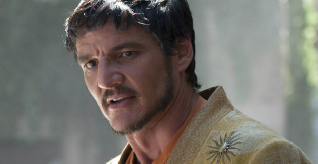 Ben-Hur: Game Of Thrones Star Pedro Pascal In Talks To