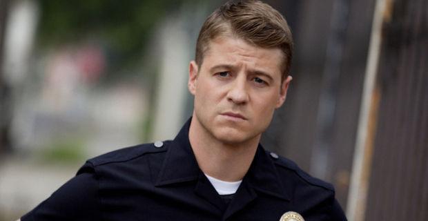 Casts McKenzie 'Gotham' Ben Jim as Series Gordon TV