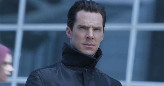benedict cumberbatch star wars episode 7 Star Wars: Episode 7: Benedict Cumberbatch Denies Being Offered a Role