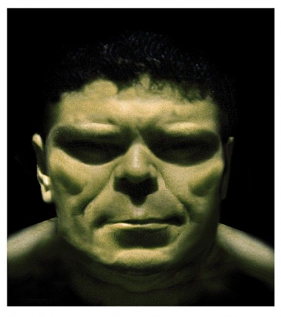 benton jew hulk concept art photoshop 570x643 Hulk  1997 Concept Art