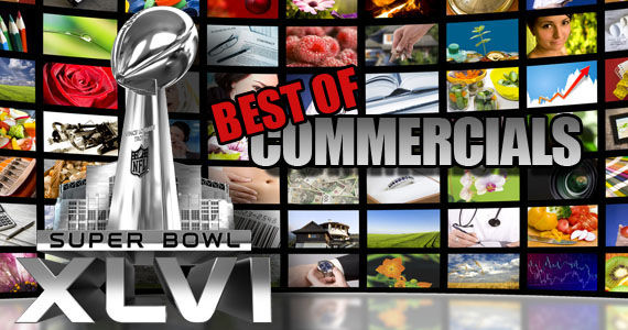best super bowl commercials 2012 Best Super Bowl Commercials 2012: The Best of the Meh