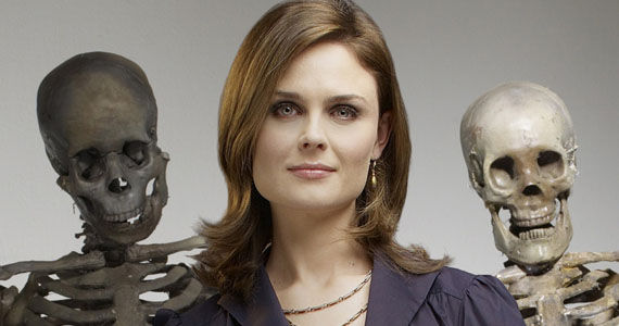 best tv moments 2010 bones brennan breakdown The Best TV Moments of 2010