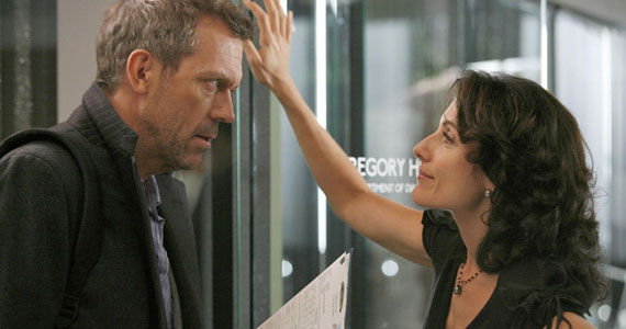 best tv moments 2010 house cuddy The Best TV Moments of 2010