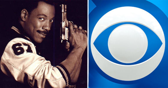 beverly hills cop cbs combo Beverly Hills Cop TV Series Dead; New Movie in Development