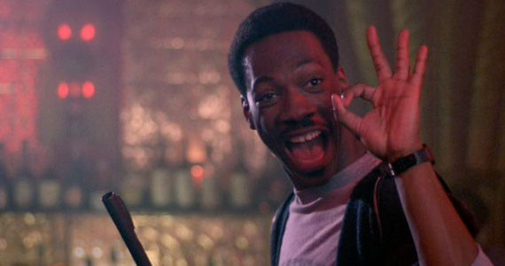 beverly hills cop eddie murphy okay CBS Passes on Beverly Hills Cop Pilot   Will It Be Picked Up by Another Network?