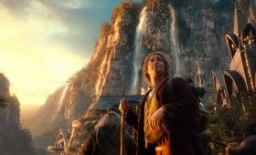 bilbo rivendell hobbit trailer 280x170 The Hobbit: An Unexpected Journey Trailer Is Here!