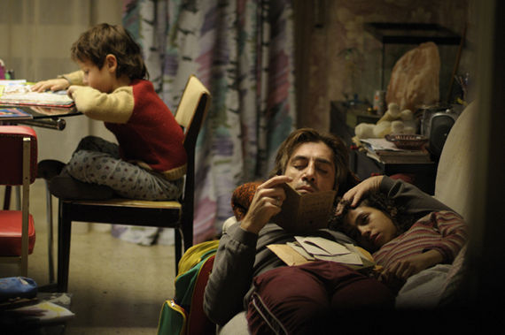 biutiful javier bardem Oscar 2011 Predictions: Who Will Win   And Who SHOULD Win